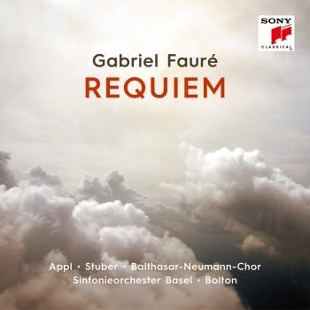 Cover Messe de Requiem, Op. 48/N 97b