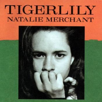 Cover Tigerlily