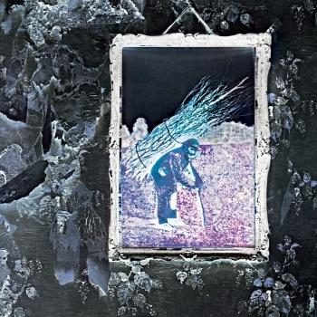 Cover Led Zeppelin IV (Deluxe Edition - Remastered)