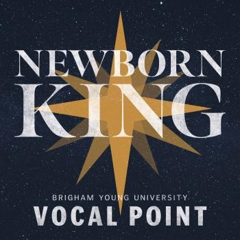 Cover Newborn King