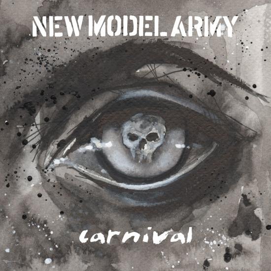 Cover Carnival (Redux)