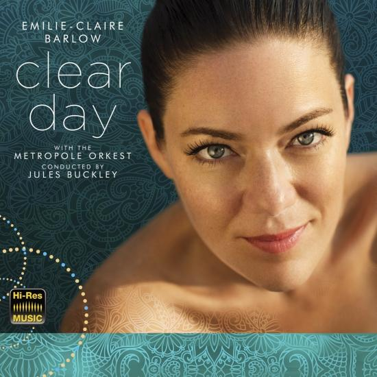 Cover Clear Day