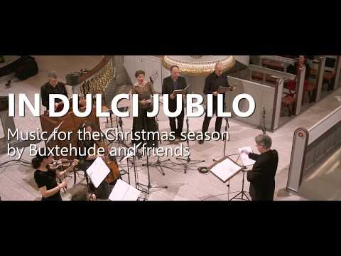 Video In dulci jubilo – Music for the Christmas season by Buxtehude and friends (Teaser)