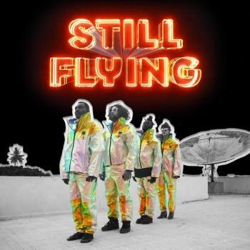 Cover Still Flying