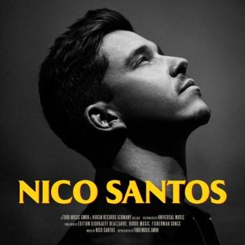 Cover Nico Santos