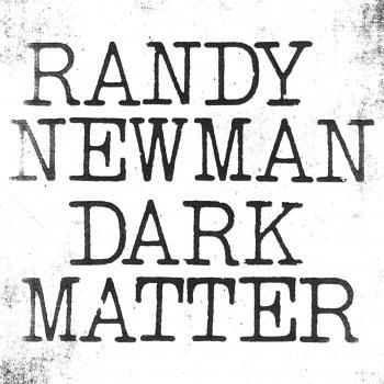 Cover Dark Matter