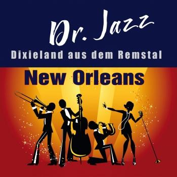 Cover New Orleans - Dixieland Aus Dem Remstal
