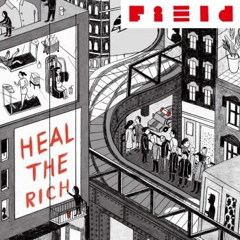Cover Heal The Rich