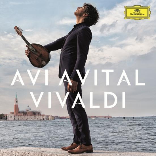 Cover Vivaldi