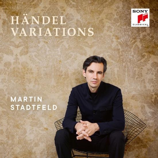Cover Handel Variations