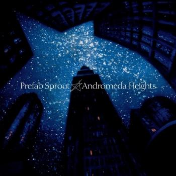 Cover Andromeda Heights (Remastered)