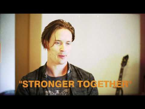 Video Jonny Lang - Signs (Album trailer)