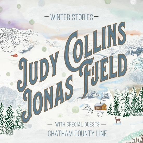 Cover Winter Stories