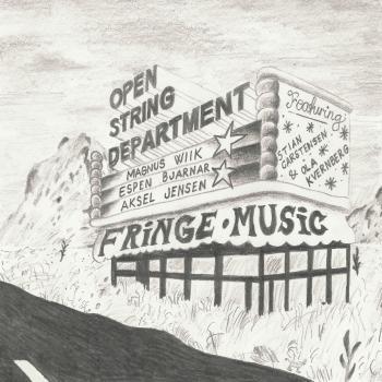 Cover Fringe Music