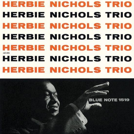 Cover Herbie Nichols Trio (Remastered)