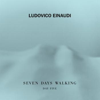 Cover Seven Days Walking (Day 5)
