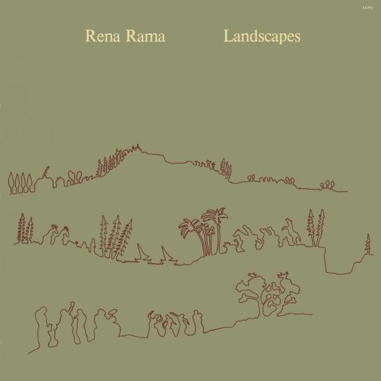 Cover Landscapes (Remastered)