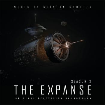 Cover The Expanse Season 2 (Original Television Soundtrack)