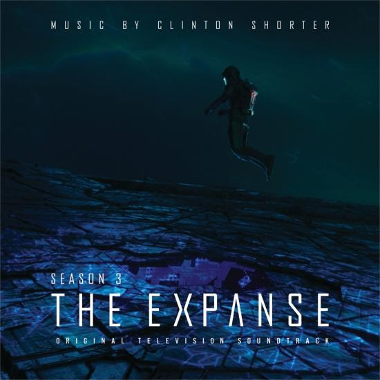 Cover The Expanse Season 3 (Original Television Soundtrack)