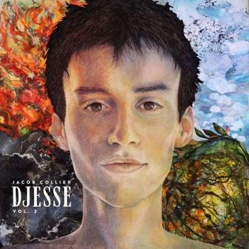 Cover Djesse Vol. 2