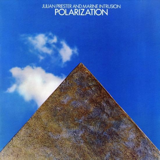 Cover Polarization (Remastered)