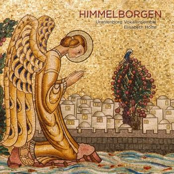 Cover HIMMELBORGEN