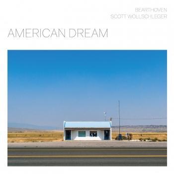 Cover American Dream
