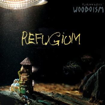 Cover Refugium