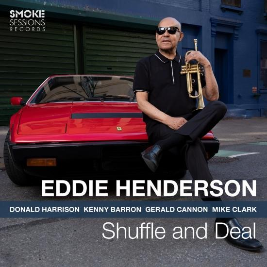 Cover Shuffle and Deal