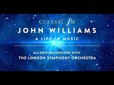 Video John Williams – A Life in Music (Classic FM)