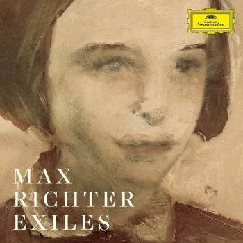 Cover Max Richter: Exiles