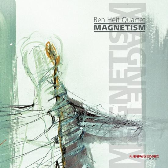 Cover Magnetism