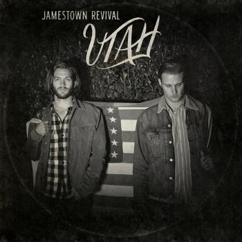 Cover Utah