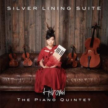 Cover Silver Lining Suite