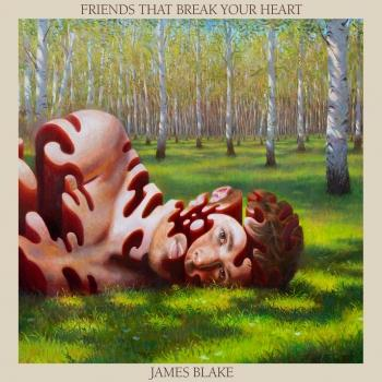Cover Friends That Break Your Heart