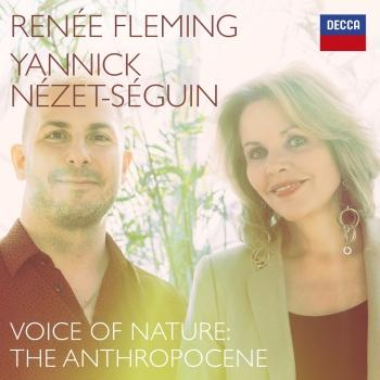 Cover Voice of Nature: The Anthropocene