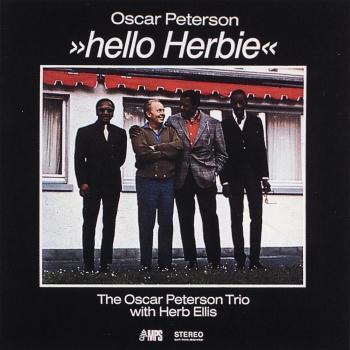 Cover Hello Herbie