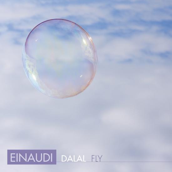 Cover Einaudi. Fly