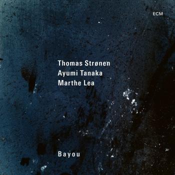 Cover Bayou