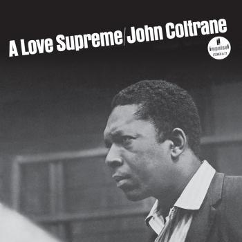 Cover A Love Supreme (Remastered)