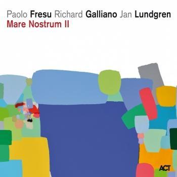 Cover Mare Nostrum II