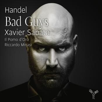 Cover Handel Bad Guys