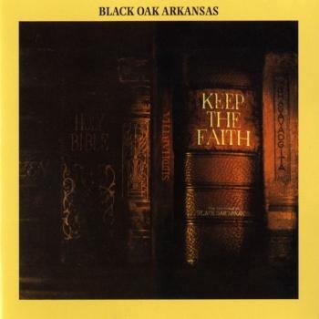 Cover Keep The Faith (Remastered)