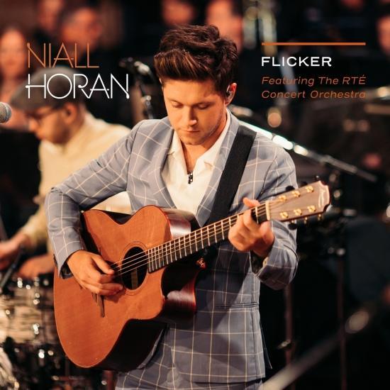 Cover Flicker (Live)