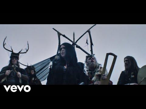 Video SKÁLD - Rún