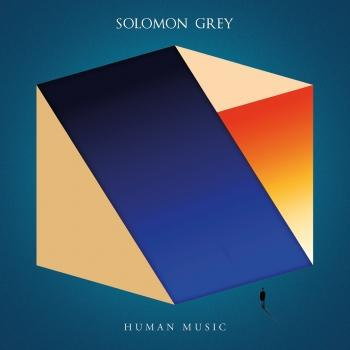 Cover Human Music