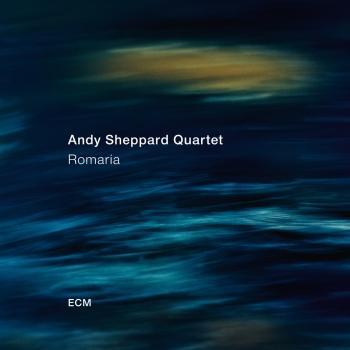 Cover Romaria