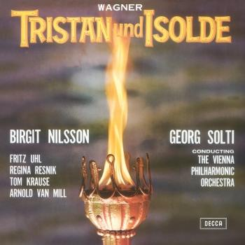 Cover Wagner: Tristan und Isolde (Remastered 2017)
