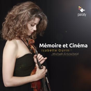 Cover Mémoire et Cinéma