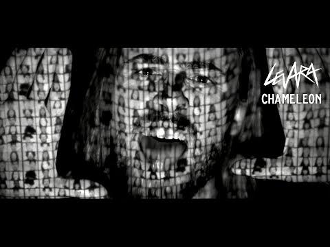 Video LEVARA - Chameleon